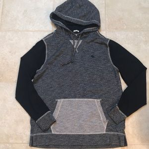 Abercrombie & Fitch hoodie men's size S